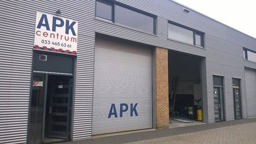 APK Centrum Amersfoort